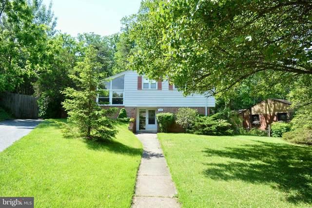 1218 N Chambliss Street, ALEXANDRIA, VA 22312 (#VAAX258686) :: Arlington Realty, Inc.
