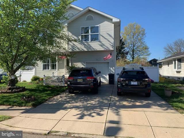 49 Olympia Avenue, TRENTON, NJ 08610 (#NJME311116) :: Sunrise Home Sales Team of Mackintosh Inc Realtors