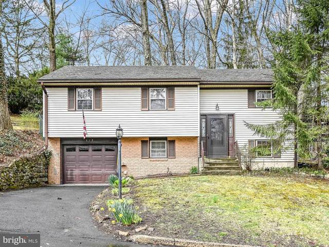 127 Forest Road, POTTSVILLE, PA 17901 (#PASK134986) :: Ramus Realty Group