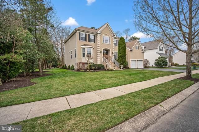 138 Kensington Drive, GALLOWAY, NJ 08205 (#NJAC117052) :: BayShore Group of Northrop Realty