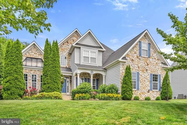 7325 Iron Bit Drive, WARRENTON, VA 20186 (#VAFQ170120) :: Crossman & Co. Real Estate