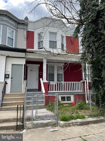 5832 Alter Street, PHILADELPHIA, PA 19143 (#PAPH1008580) :: Lucido Agency of Keller Williams