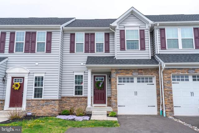 1740 Lydia Drive, HATFIELD, PA 19440 (#PAMC690030) :: ROSS | RESIDENTIAL