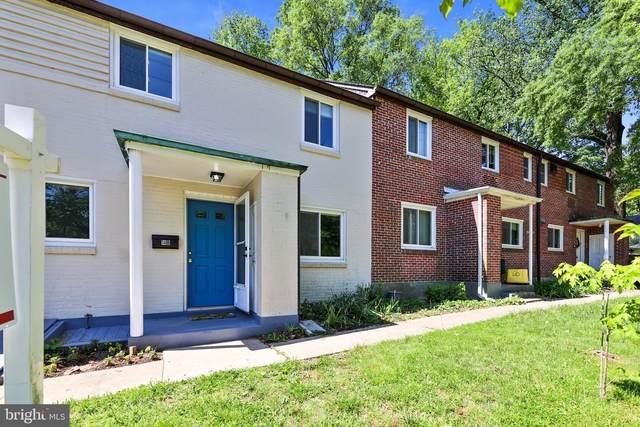 14-B Ridge Road, GREENBELT, MD 20770 (#MDPG603710) :: John Lesniewski | RE/MAX United Real Estate
