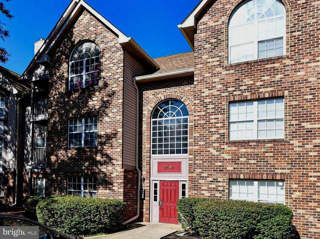 9704 Lake Pointe Court #203, UPPER MARLBORO, MD 20774 (#MDPG603712) :: Jacobs & Co. Real Estate