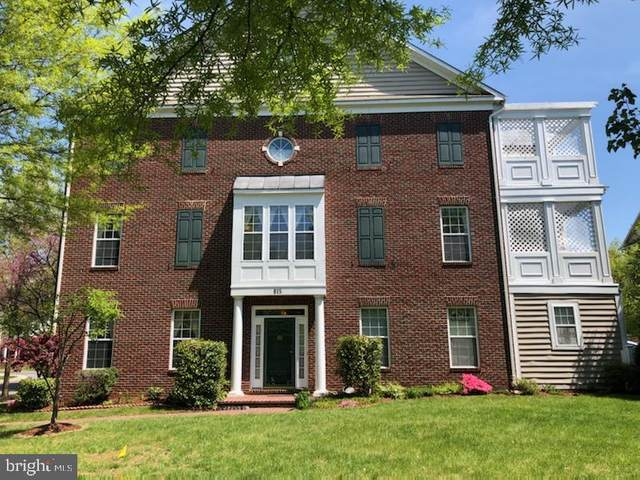 615 Crooked Creek Drive, ROCKVILLE, MD 20850 (#MDMC754142) :: Dart Homes