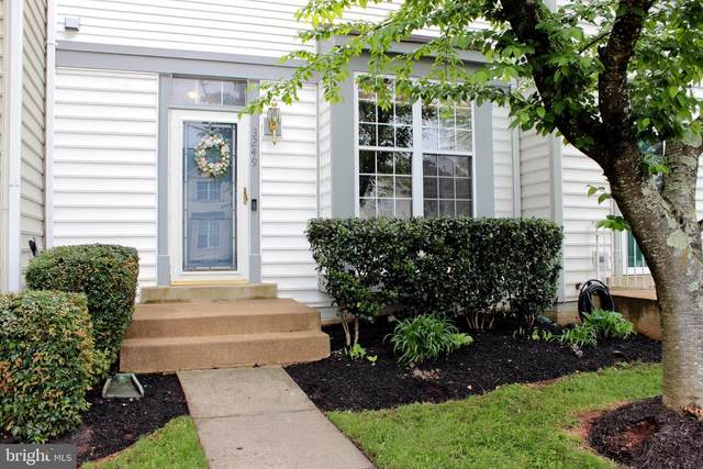 3249 Gina Place, WOODBRIDGE, VA 22193 (MLS #VAPW520292) :: Maryland Shore Living | Benson & Mangold Real Estate