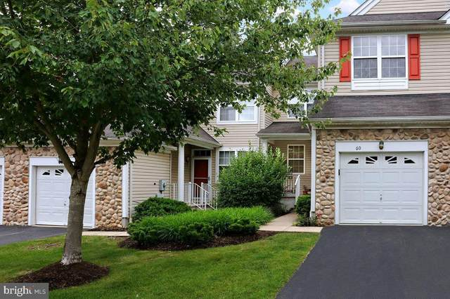 60 Scarlet Oak Drive, PRINCETON, NJ 08540 (#NJSO114546) :: Ram Bala Associates | Keller Williams Realty