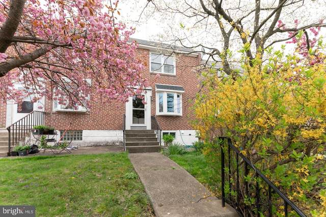 1643 Merribrook Lane, PHILADELPHIA, PA 19151 (MLS #PAPH1008606) :: Kiliszek Real Estate Experts