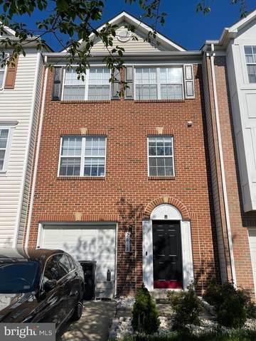 2608 Berrywood Lane, SPRINGDALE, MD 20774 (#MDPG603722) :: Dart Homes