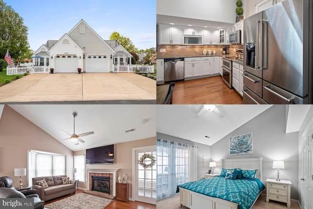 11348 Savannah Drive, FREDERICKSBURG, VA 22407 (#VASP230706) :: Crews Real Estate