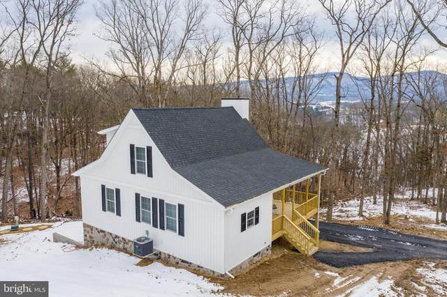 77 Sunset Village Road, FRONT ROYAL, VA 22630 (#VAWR143368) :: Pearson Smith Realty