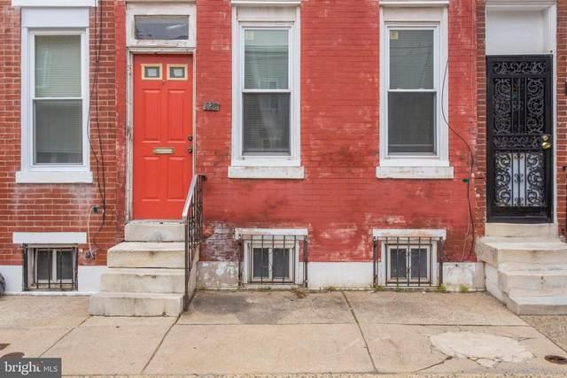 526 Winton Street, PHILADELPHIA, PA 19148 (#PAPH1008624) :: Ramus Realty Group