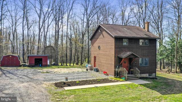 206 Moonridge Lane, GRANTSVILLE, MD 21536 (#MDGA134990) :: Give Back Team