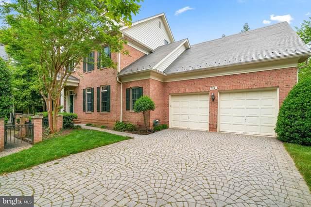 7941 Sandalfoot Drive, POTOMAC, MD 20854 (#MDMC754160) :: Jim Bass Group of Real Estate Teams, LLC