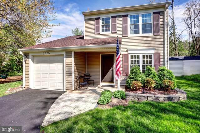 3225 Tranquility Lane, HERNDON, VA 20171 (#VAFX1194898) :: Debbie Dogrul Associates - Long and Foster Real Estate