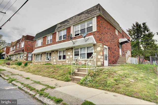 10770 Jeanes Street, PHILADELPHIA, PA 19116 (#PAPH1008640) :: ExecuHome Realty
