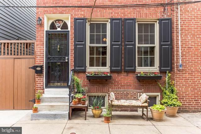 305 Pemberton Street, PHILADELPHIA, PA 19147 (#PAPH1008644) :: Certificate Homes