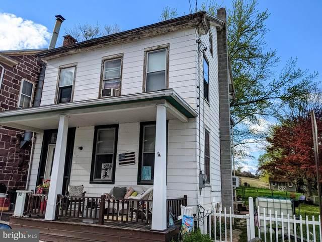 35 W Broadway, ETTERS, PA 17319 (#PAYK156798) :: The Joy Daniels Real Estate Group