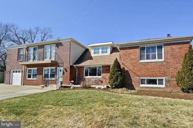 5806 Flanders Street, SPRINGFIELD, VA 22150 (#VAFX1194914) :: Crews Real Estate