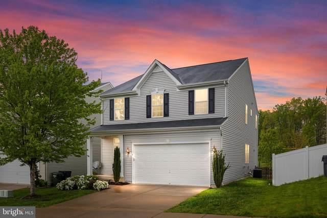 4 Runyon Drive, STAFFORD, VA 22554 (#VAST231430) :: Jennifer Mack Properties
