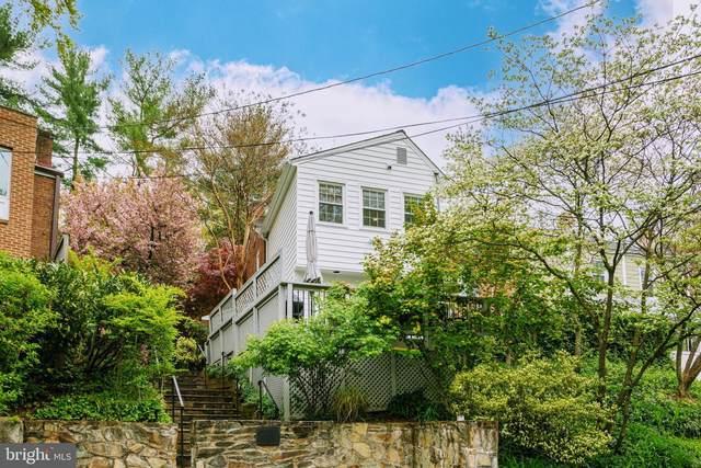5012 V Street NW, WASHINGTON, DC 20007 (#DCDC517926) :: Bruce & Tanya and Associates
