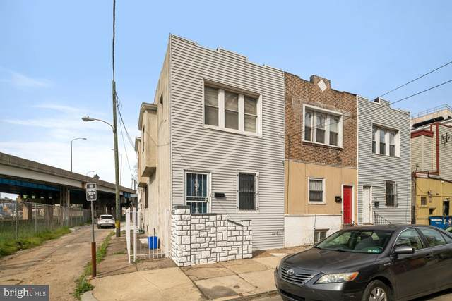 3311 Reed Street, PHILADELPHIA, PA 19146 (#PAPH1008648) :: ROSS   RESIDENTIAL