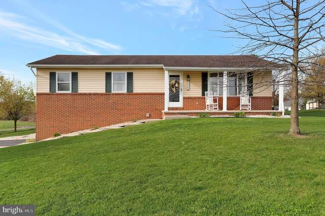1160 Siloam Road, CHAMBERSBURG, PA 17201 (#PAFL179358) :: The Gus Anthony Team