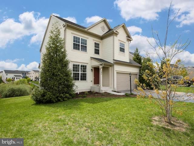 121 Starburst Street, STEPHENSON, VA 22656 (#VAFV163580) :: Berkshire Hathaway HomeServices McNelis Group Properties