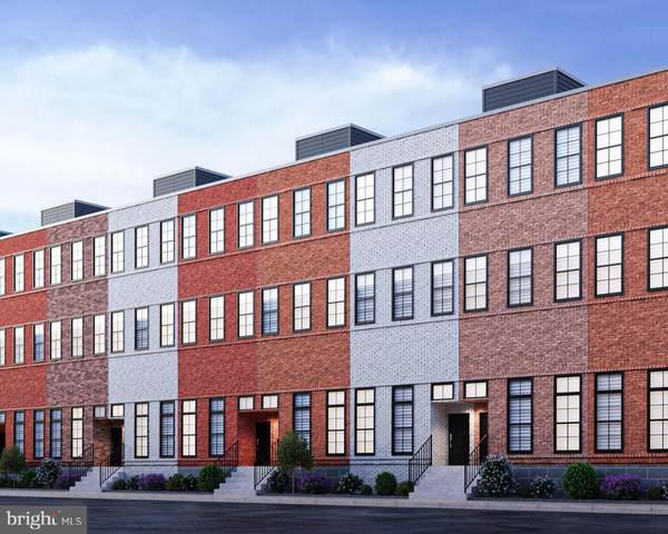609 Mcclellan Street, PHILADELPHIA, PA 19148 (#PAPH1008660) :: Ramus Realty Group