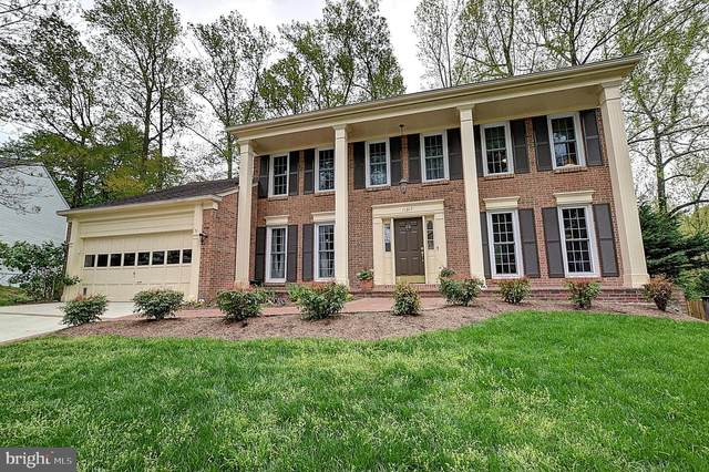 11317 Classical Lane, SILVER SPRING, MD 20901 (#MDMC754186) :: Network Realty Group