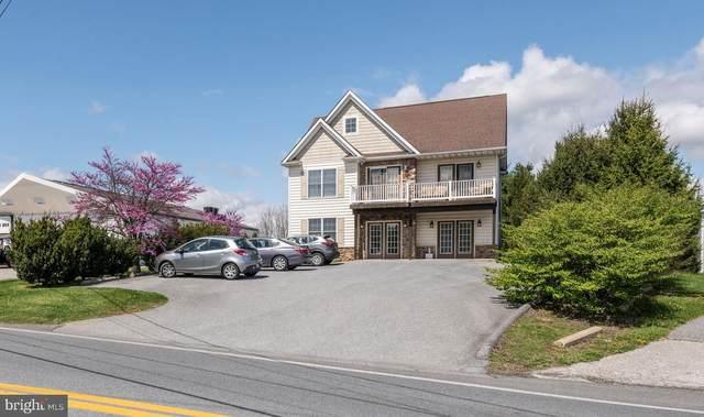 606 Deer Park Road, WESTMINSTER, MD 21157 (#MDCR203950) :: Crossman & Co. Real Estate