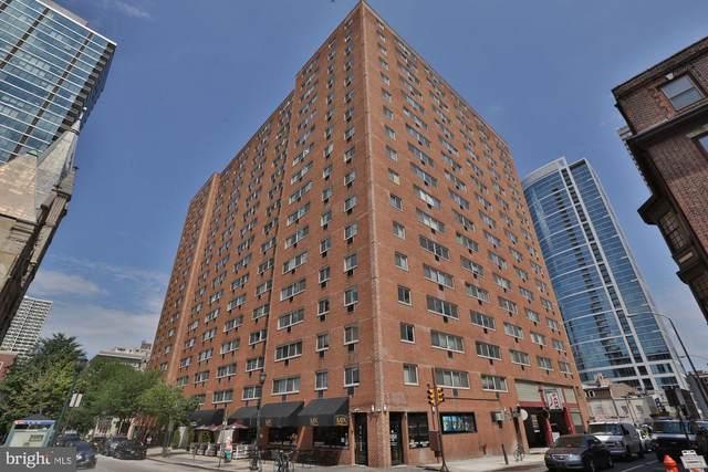 2101-17 Chestnut Street #1506, PHILADELPHIA, PA 19103 (#PAPH1008664) :: Jason Freeby Group at Keller Williams Real Estate