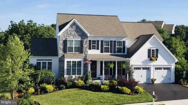 7041 Woodsman Drive, HARRISBURG, PA 17111 (#PADA132406) :: The Heather Neidlinger Team With Berkshire Hathaway HomeServices Homesale Realty