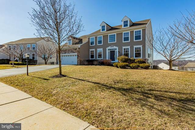 2952 Honeymead Road, DOWNINGTOWN, PA 19335 (#PACT534212) :: RE/MAX Main Line