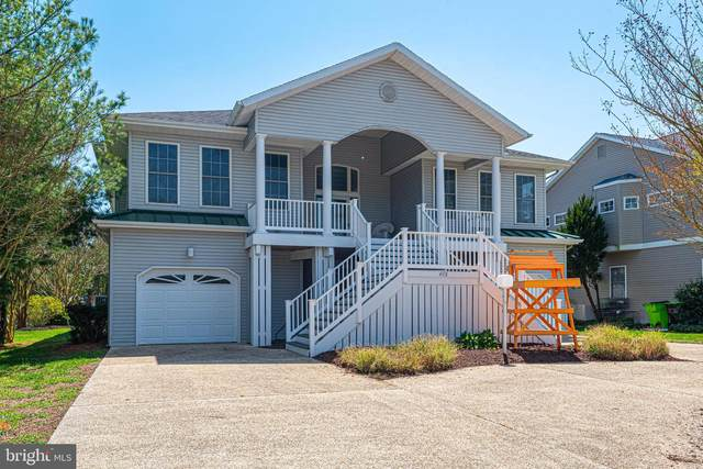 408 Canal Way W, BETHANY BEACH, DE 19930 (#DESU181390) :: The Mike Coleman Team