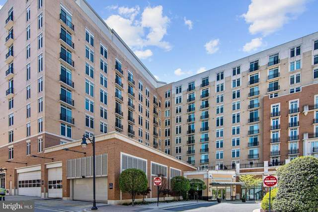 155 Potomac Passage #532, NATIONAL HARBOR, MD 20745 (#MDPG603742) :: Ram Bala Associates | Keller Williams Realty