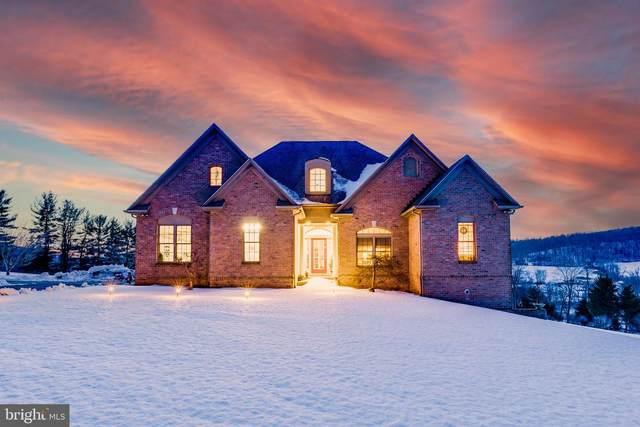 4106 Falls Road Lot 1, 2, MANCHESTER, MD 21102 (#MDCR203956) :: Crossman & Co. Real Estate