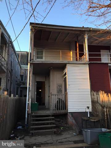 234 W Douglass Street, READING, PA 19601 (#PABK376250) :: Ramus Realty Group