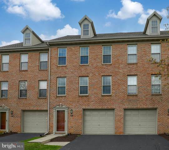 65 Jayme Drive, YORK, PA 17402 (#PAYK156808) :: The Heather Neidlinger Team With Berkshire Hathaway HomeServices Homesale Realty