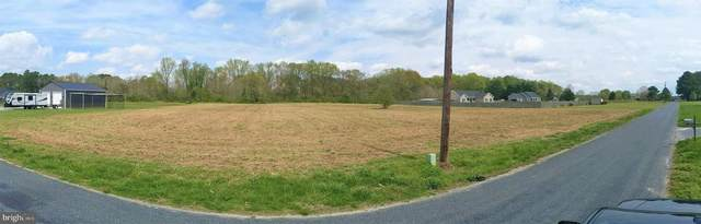 Lot 4 Mill Branch Road, MARDELA SPRINGS, MD 21837 (#MDWC112620) :: Bright Home Group
