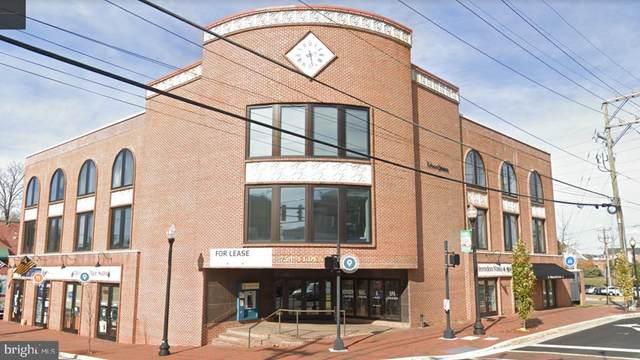 754 Elden Street #104, HERNDON, VA 20170 (#VAFX1194960) :: The Redux Group