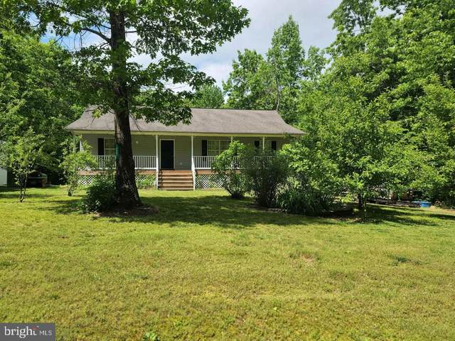 16234 Willis Road, ORANGE, VA 22960 (#VAOR139088) :: Blackwell Real Estate