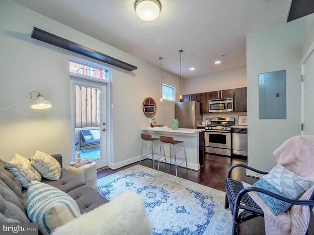 315 G Street NE #105, WASHINGTON, DC 20002 (#DCDC517956) :: Eng Garcia Properties, LLC