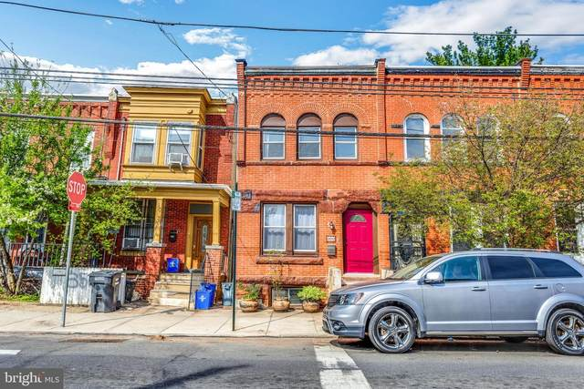 400 N 42ND Street, PHILADELPHIA, PA 19104 (#PAPH1008692) :: ROSS | RESIDENTIAL