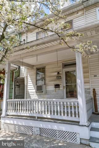 57 E Pottsville Street, PINE GROVE, PA 17963 (#PASK134998) :: Ramus Realty Group