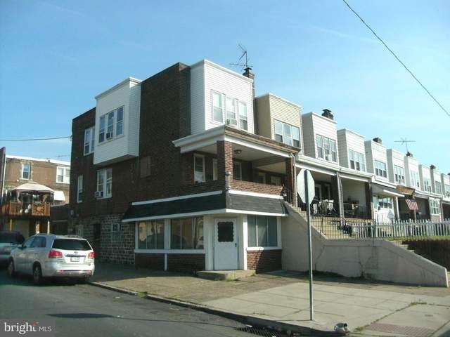 7200 Ditman Street, PHILADELPHIA, PA 19135 (#PAPH1008700) :: Jason Freeby Group at Keller Williams Real Estate
