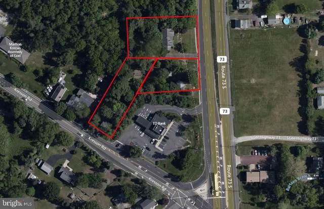 509 Kresson Road, VOORHEES, NJ 08043 (#NJCD417918) :: Colgan Real Estate