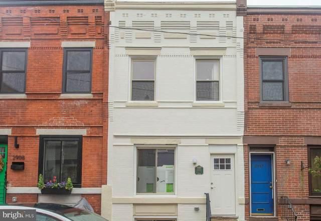 2910 W Flora Street, PHILADELPHIA, PA 19121 (#PAPH1008702) :: Ramus Realty Group