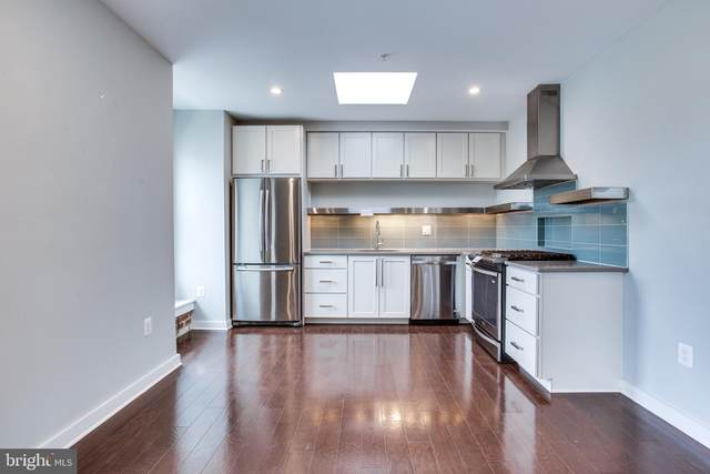 1740 New Jersey Avenue NW #5, WASHINGTON, DC 20001 (#DCDC517960) :: The Redux Group